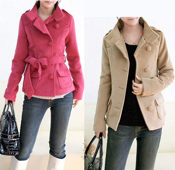 Ladies Jackets For Winter - Coat Nj