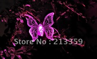 Free Shipping for Garden Stake Lights.Hummingbird,Dragonfly,Butterfly/ WOW Hot!