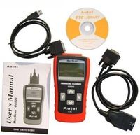 Free shipping MaxScan GS500 obd2 code reader with best quality------sales promotion(2pcs/lot)