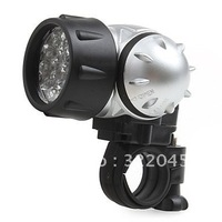 21 LED Bike Bicycle Lamp Light 3XAAA