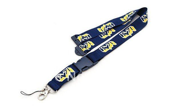 promotion printing lanyard with name card holder/mobile phone holder/bottle holder custom logo(China (Mainland))