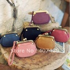 2012 Free shipping,coin bag,Coin Purses,key case,Key bag clutch purse(China (Mainland))