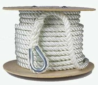 anchor rope/anchor line/dock line