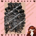 New arrival body wave human hair extension brazilian hair