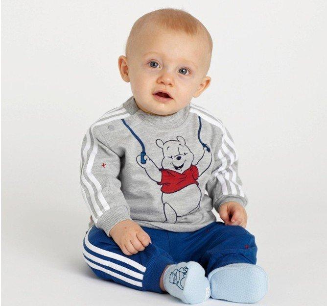 Одежда Для Детей 3-6 Месяцев