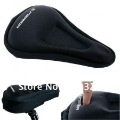 2012 Cycling Bike Bicycle Silicone Soft Pad Saddle Silica Gel Cushion Seat Cover