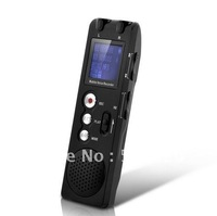 Digital Bluetooth Voice Cell Phone Recorder with Noise Reduction