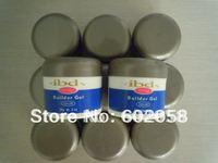 wholesale professional 3 in 1 Acrylic Nail Art UV Gel 56g easy soak-off Builder Gel same quality as IBD 10pcs/lot free shipping