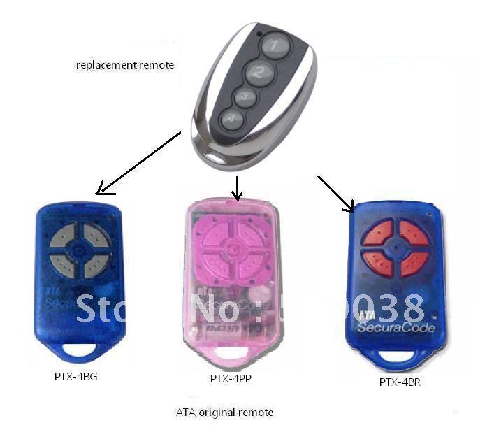 codigo mando distancia: