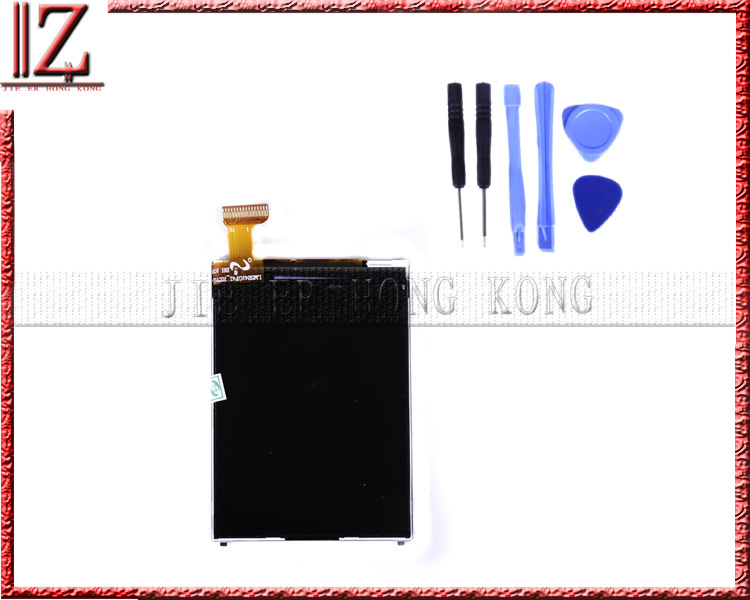 lcd screen digitizer for samsung C6112 C6112C High Quality MOQ 5 pic/lot free shipping 7-15 days +tool(China (Mainland))