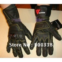 hot sale motorcycle Gloves REAL leather motor gloves racing gloves size:M-XL  [PEE1]