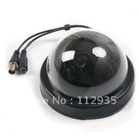 Free shipping~1 Piece 1/3 CMOS Dome CCTV Camera