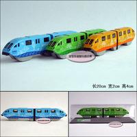 toy model maglev train alloyt train model free air mail
