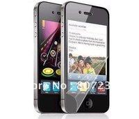 Hot sale-150pcs-for iPhone 4 screen protector,screen guard