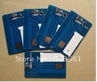 Free shipping!100% high quality guarante SAGEM MF5401 RK361 MF5401C MF5461C 5431C  IC toner chip