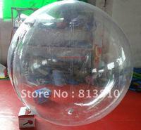 1.6m diamater+great germany zip water ball