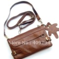 Free Shipping Grace Karin GK Lady Women PU Leather Handbag Shoulder Messenger Clutch Bag Purse Wallet BG183