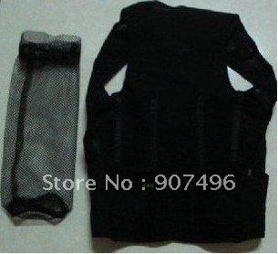 Best selling!!BABAKA High Quality Children's U9 Correct Posture Corrector Vest Braces Back Support Belt Free shipping 1pcs