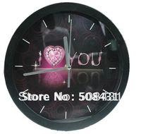 Мыло Fashion Romantic Love Soap Flower Rose Heart Shape Rose Petals 9pcs/box 12 boxes/lot