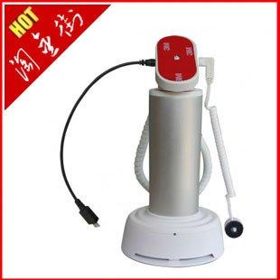 Mobile phone anti-daolian intelligence really machine experience reveal burglar alarm system anti-theft lock rope mobile phone(China (Mainland))
