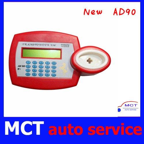 Original AD90 Transponder Key Programmer Duplicator 100% brand New DHL free shipping(China (Mainland))