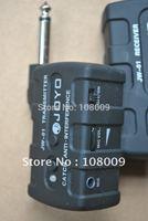 Free Shipping Joyo Digital Bass Guitar Wireless System Transmitter Receiver JW-01 HOT SALE