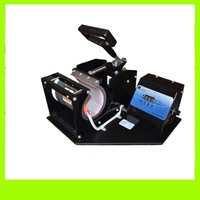 Free shipping HOT SALE Mug heat transfer machine by DHL quality warranty