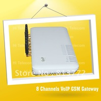 8 channels sim server/goip8