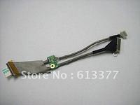 New   LCD  VGA    Cable For   N80 N80V N80 N80VC   1422-00AT008C020 free shipping