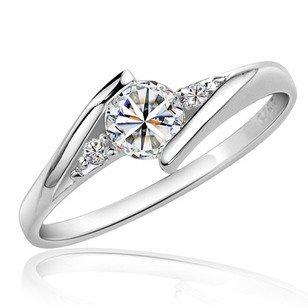 bague de mariage femme luxe #5