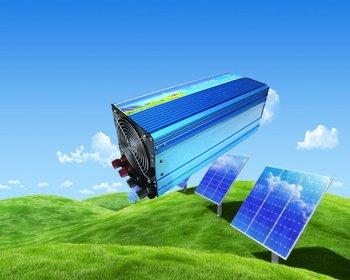 Fedex freeshipping! 5000W Off Grid Pure Sine Wave Power Inverter, 10000w Peak power inverter