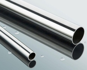 AISI 316L Stainless Steel Pipe