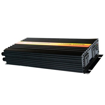 PURE SINE !!! 2500W, 12/24VDC input,110/230VAC, pure sine wave inverter with Charger,Power inverterCE Approved