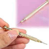Free Shipping -  Hand Dangle Drill Hole Nail art hand drill