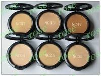 Surprise price !new Studio Fix flawless powder With NC 15g in the stock(2pcs/lot)+Free Gift!