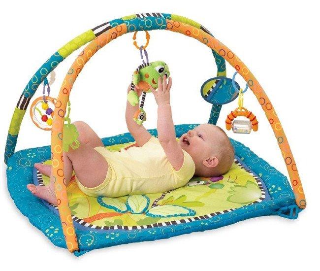 Babies Dolls Games Game Blanket/baby Game Pad