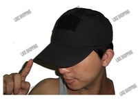 tactical Baseball Cap/ports hats black