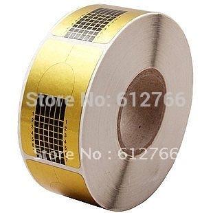 - nail form 500 pcs / roll