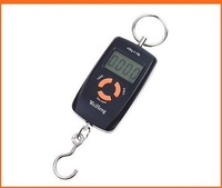 45Kg Double Precision LCD Display Electronic Fishing Weight Digital Scale, 10 pcs/lot, freeshipping,dropshipping