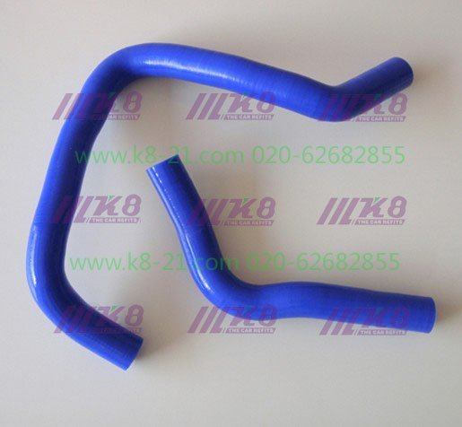 Radiator hose kit / Silicone Hose kit PIPE for HONDA CIVIC Type R DC2 EK4/9 B16A/B(China (Mainland))