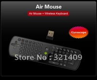 Measy air mouse keyboard 2.4G wireless for PC ANDROID tv box