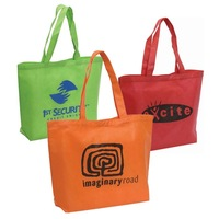 Custom Tote Bag with your brand logo