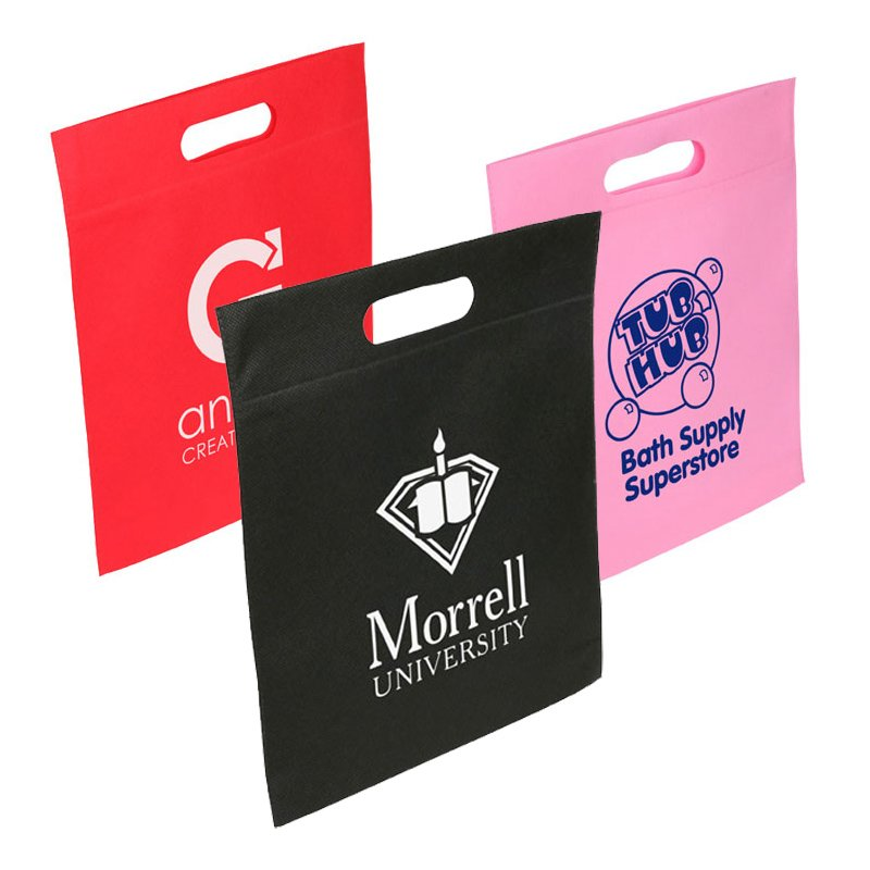 Non-Woven Exhibition Tote Bag Promotional Bag(China (Mainland))