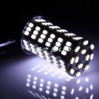 12W super bright H3 LED car 120 SMD 3528 LED anti-fog lights front fog lamps
