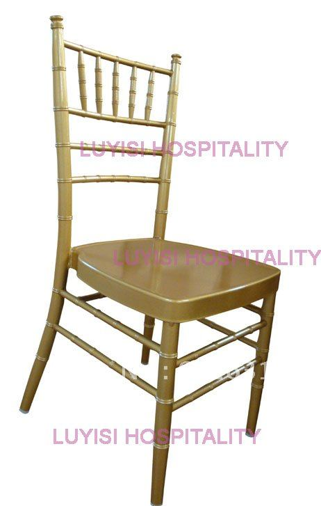 Gold aluminum chiavari chair,light in weight,easy to carry and storage,paint coating with UV resistance,indoor and outdoor(China (Mainland))
