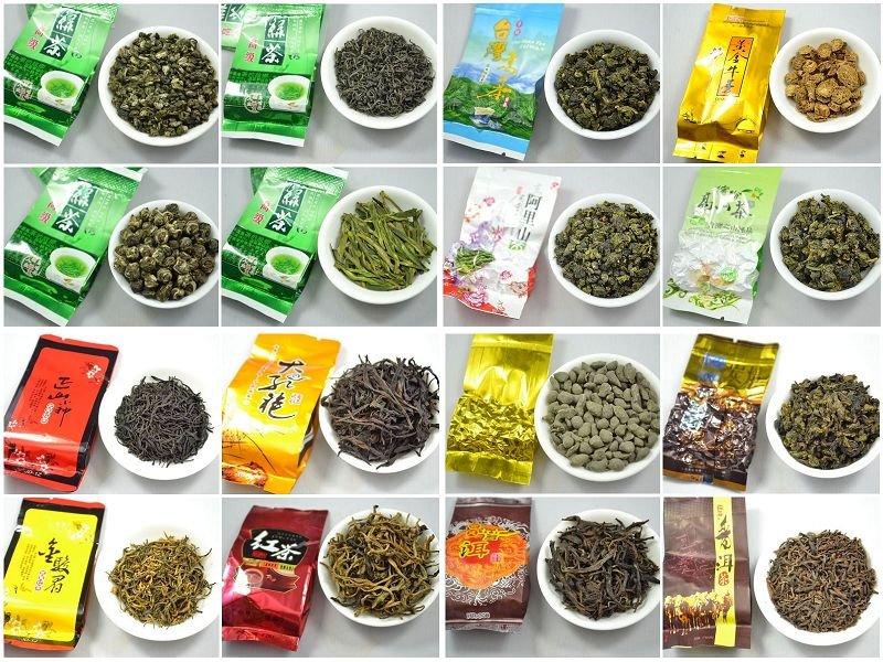 Чай молочный улун Very Popular 20 Different Flavor Famous Tea Chinese Tea