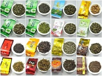 Very Popular 20 Different Flavor Famous Tea Chinese Tea