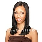 $10 off per $100 order Freeshipping Best seller New Stylish Long  Straight Brown  Man's Classy Synthetic  Hair  Wig/Wigs