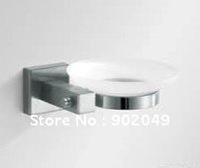 Unique Design Wall-mounted Zinc Soap Dish Holder Tray Bathroom Accessories