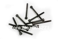 Free Shipping-rc car parts, baja 5b screw,Cap Head Screw Set M4x50mm (10pcs)